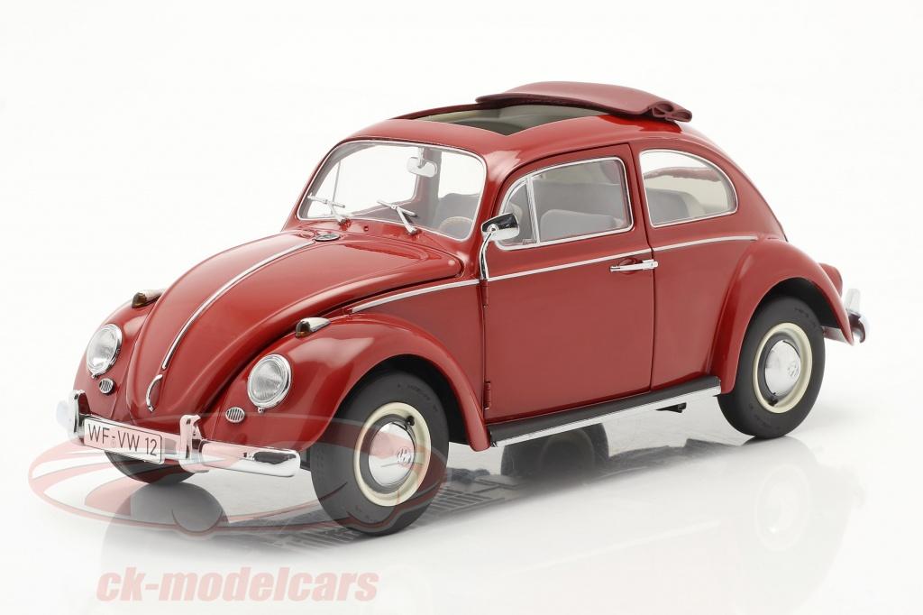 schuco-1-18-volkswagen-vw-scarabee-avec-toit-pliant-annee-de-construction-1963-rouge-450043300/