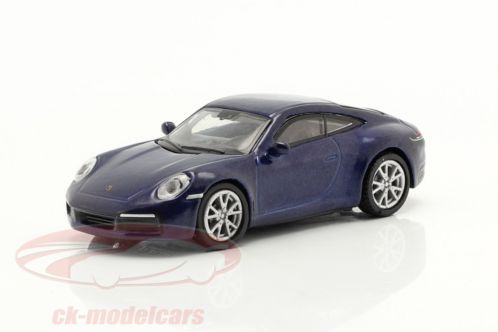 schuco-1-87-porsche-911-992-carrera-s-coupe-blue-metallic-452653700/