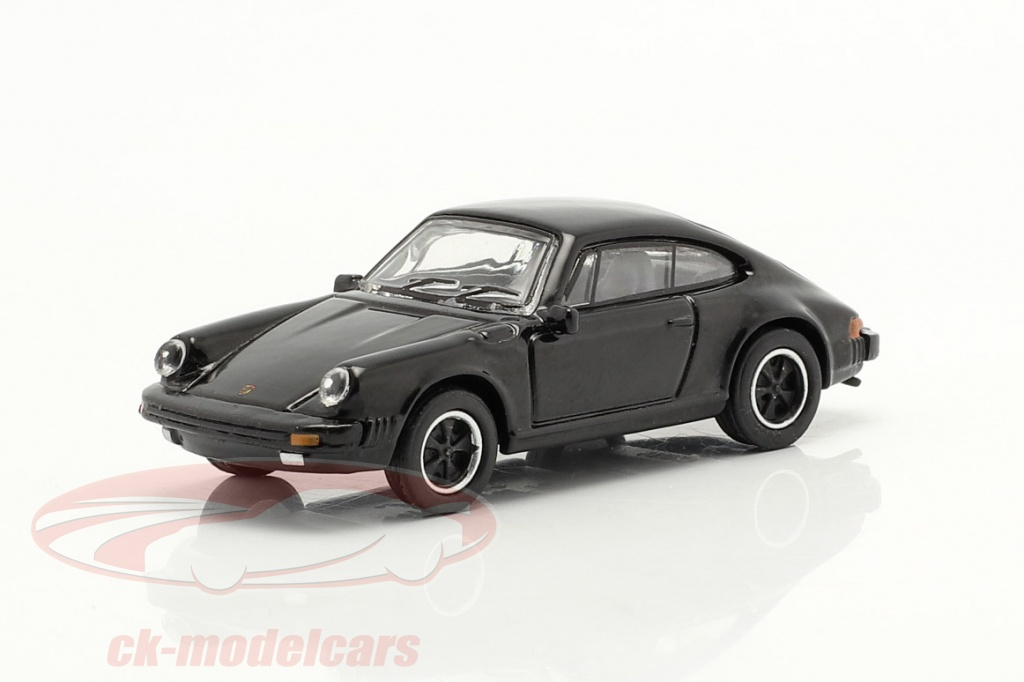 schuco-1-87-porsche-911-carrera-32-coupe-sort-452656300/