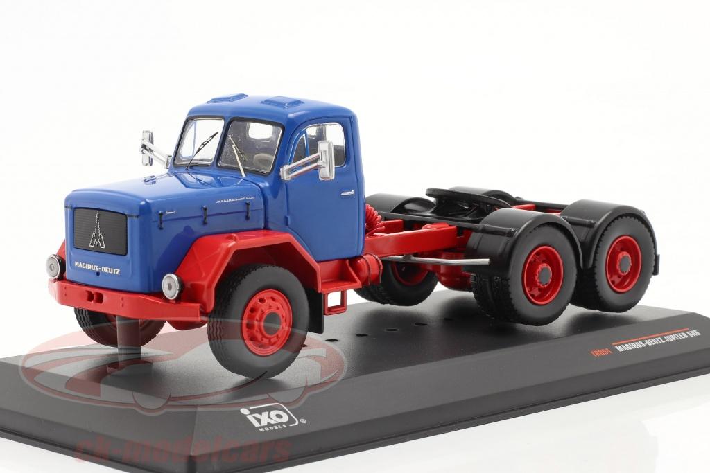 ixo-1-43-magirus-jupiter-6x6-year-1964-blue-tr054/