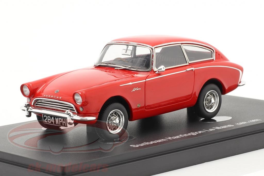 autocult-1-43-sunbeam-harrington-le-mans-ano-de-construccion-1962-rojo-60056/