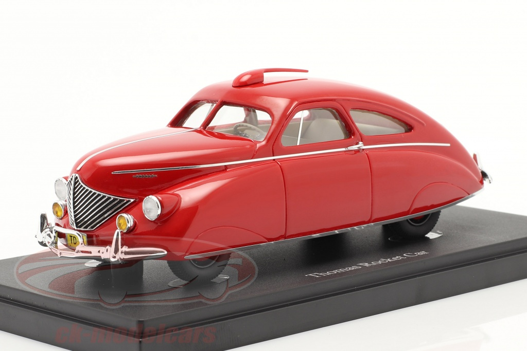 autocult-1-43-thomas-rocket-car-annee-1938-rouge-04030/