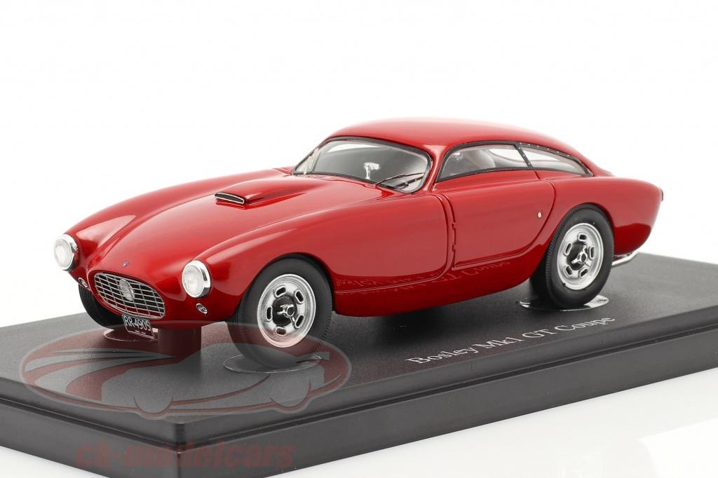 autocult-1-43-bosley-mk1-gt-coupe-bouwjaar-1955-rot-autocuilt-05036/