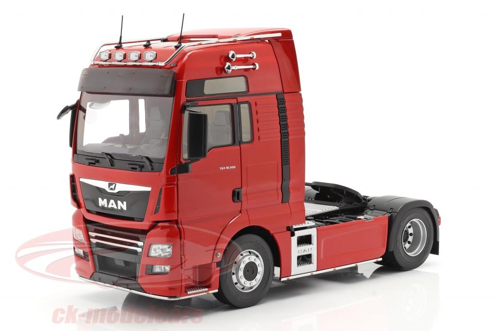 premium-classixxs-1-18-man-tgx-xxl-sattelzugmaschine-baujahr-2018-rot-pcl30218/