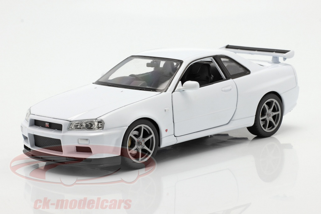 welly-1-24-nissan-skyline-gt-r-r34-weiss-24108w/