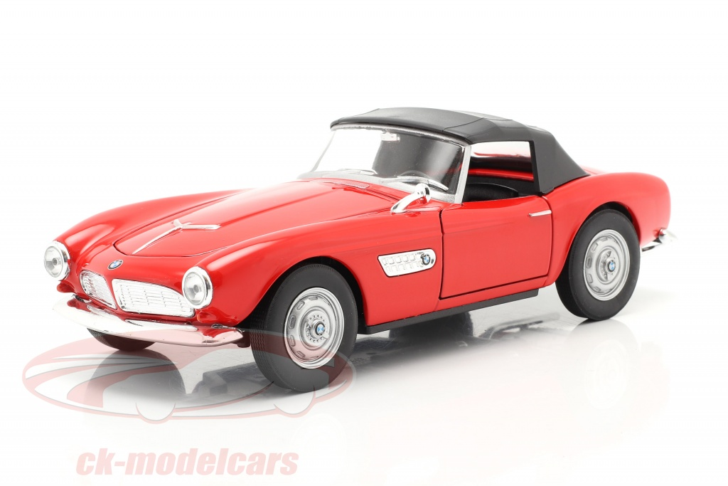 welly-1-24-bmw-507-convertible-closed-soft-top-red-24097hr/