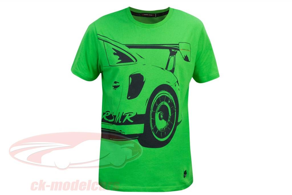 manthey-racing-t-shirt-porsche-911-gt3-rs-mr-groen-mr-20-103/s/