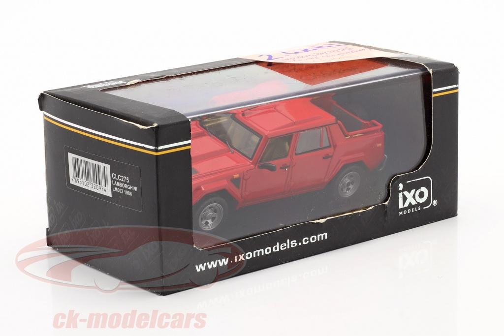 ixo-1-43-lamborghini-lm002-anno-1986-rosso-2-scelta-ck67865-2-wahl/