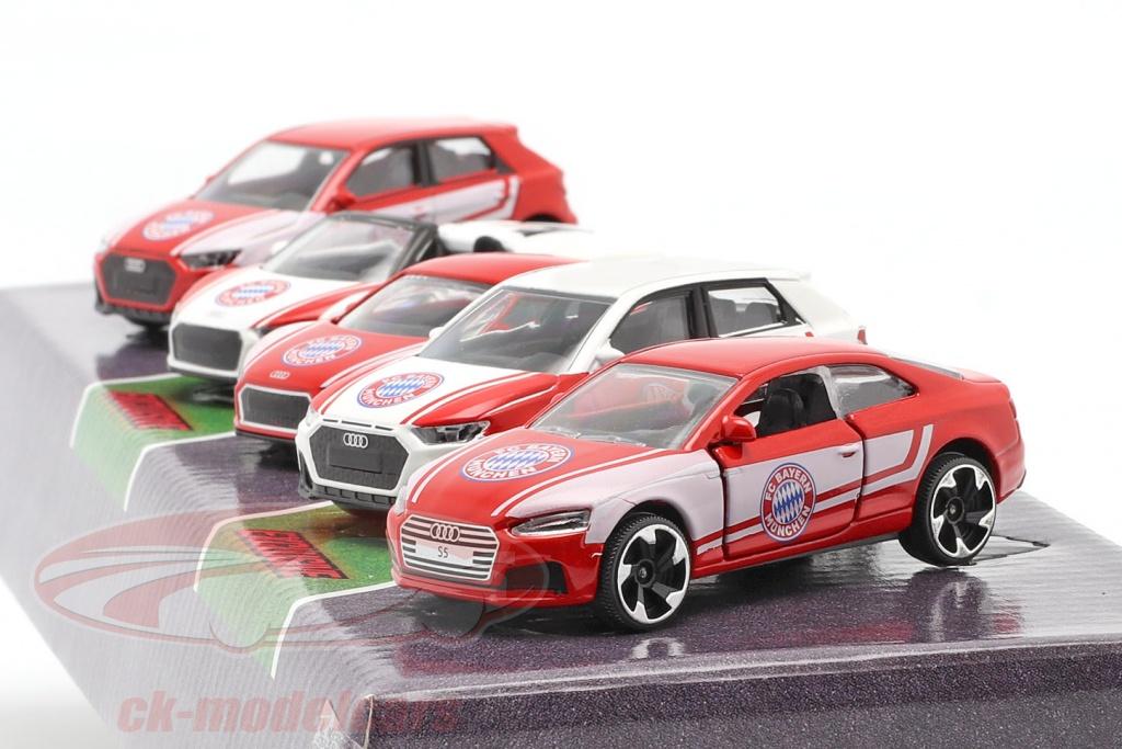 5-car-set-audi-fc-beieren-muenchen-1-64-majorette-212053173/