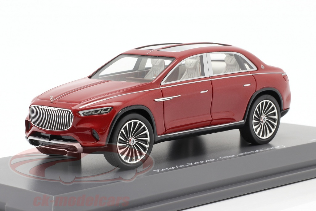 schuco-1-43-mercedes-benz-maybach-vision-ultimate-luxury-rosso-metallico-450909700/