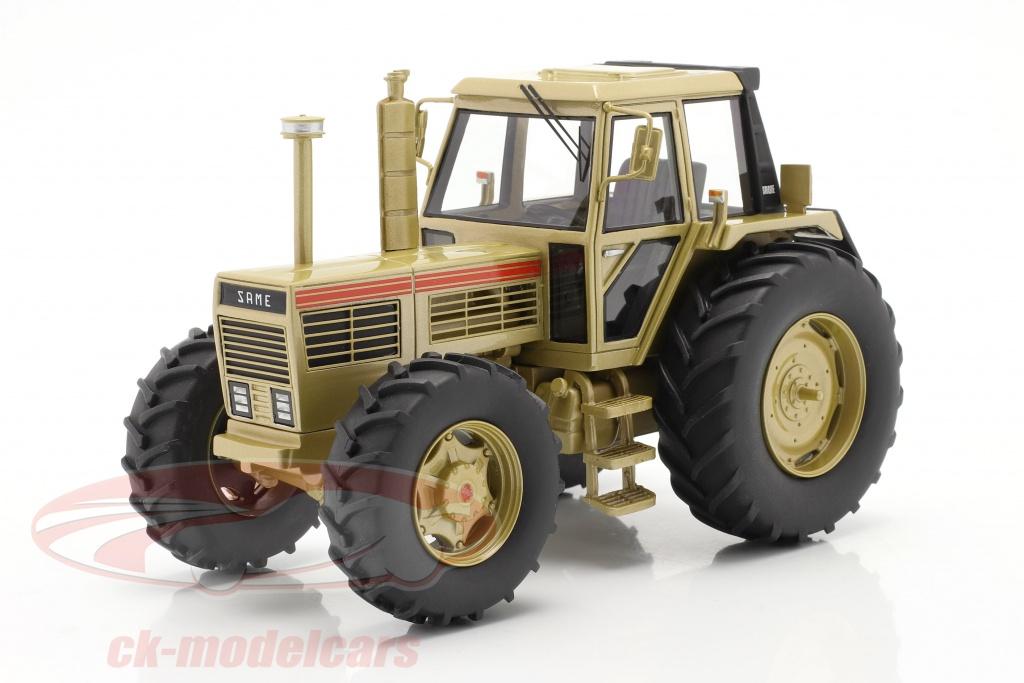 schuco-1-32-same-hercules-160-tracteur-or-450910600/