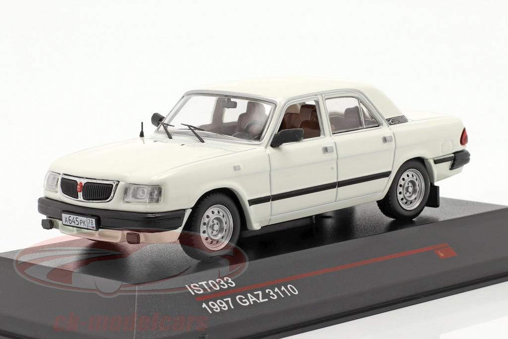 ist-models-1-43-gaz-3110-an-1997-blanc-ist033/