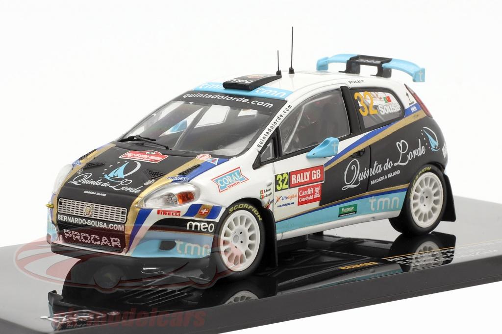 ixo-1-43-fiat-grande-punto-s2000-no32-wales-gb-rally-2009-sousa-carvalho-ram403/