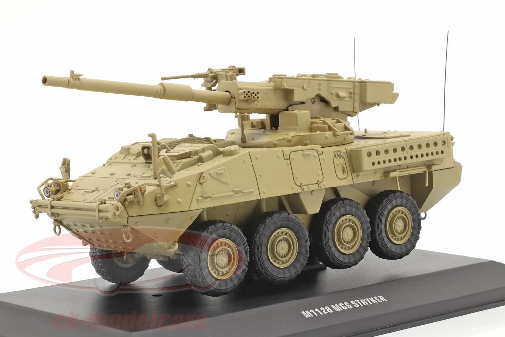solido-1-48-m1128-mgs-stryker-militair-voertuig-zandkleurig-s4800202/