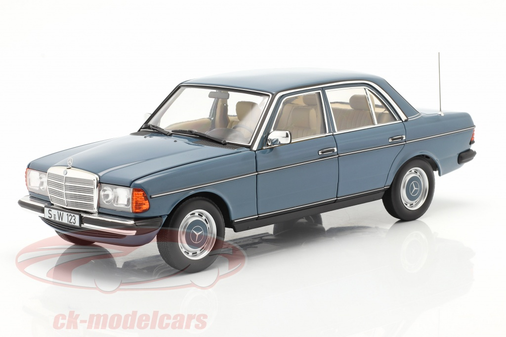 norev-1-18-mercedes-benz-200-w123-annee-de-construction-1980-1985-bleu-chine-b66040675/