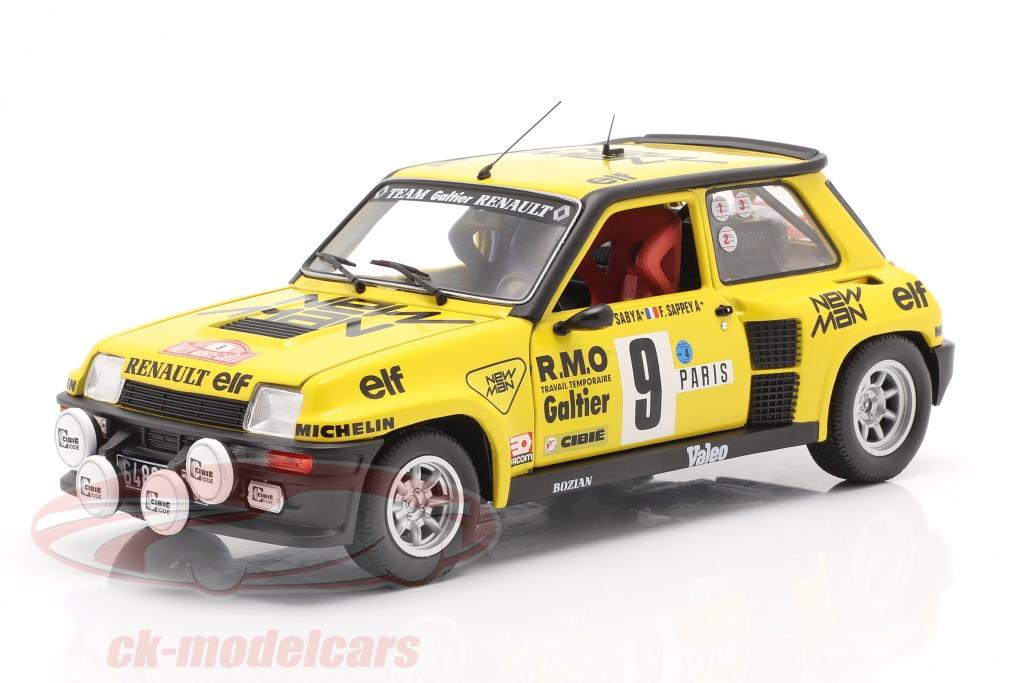 solido-1-18-renault-5-turbo-no9-5-plads-rallye-monte-carlo-1982-saby-sappey-s1801311/