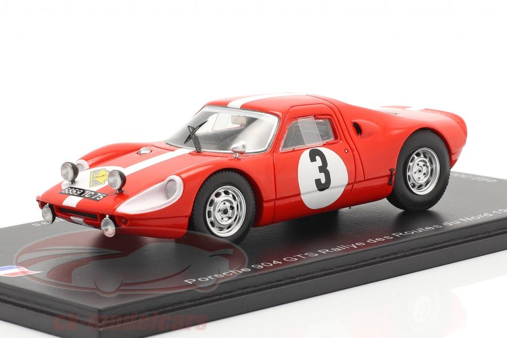 spark-1-43-porsche-904-carrera-gts-no3-rallye-des-routes-du-nord-1967-sf165/