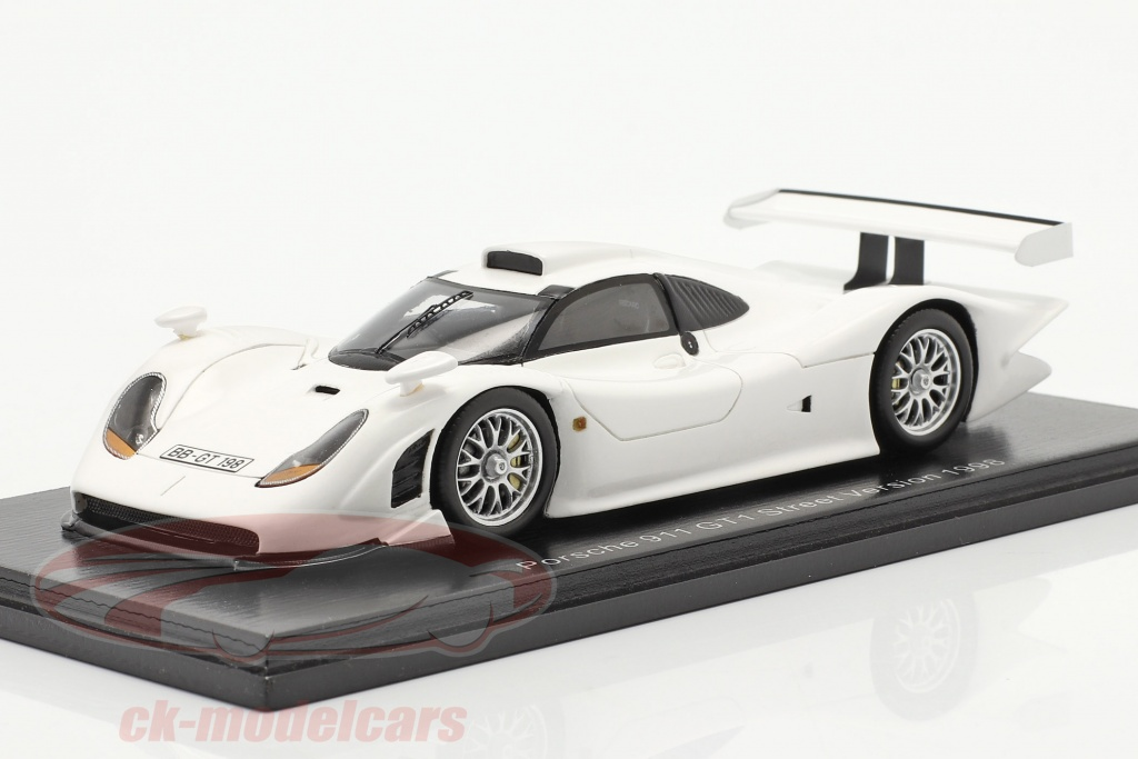 spark-1-43-porsche-911-gt1-street-version-1998-white-s5998/