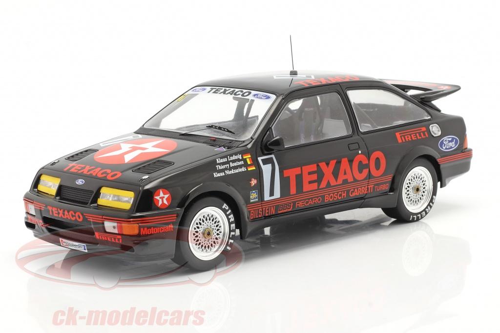 ixo-1-18-ford-sierra-rs-cosworth-no7-24h-spa-1987-ludwig-niedzwiedz-boutsen-18rmc051b/