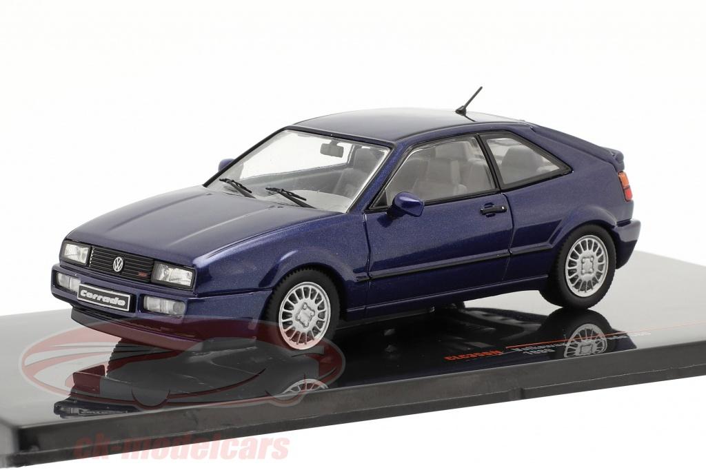 ixo-1-43-volkswagen-vw-corrado-g60-annee-de-construction-1989-bleu-fonce-clc356n/