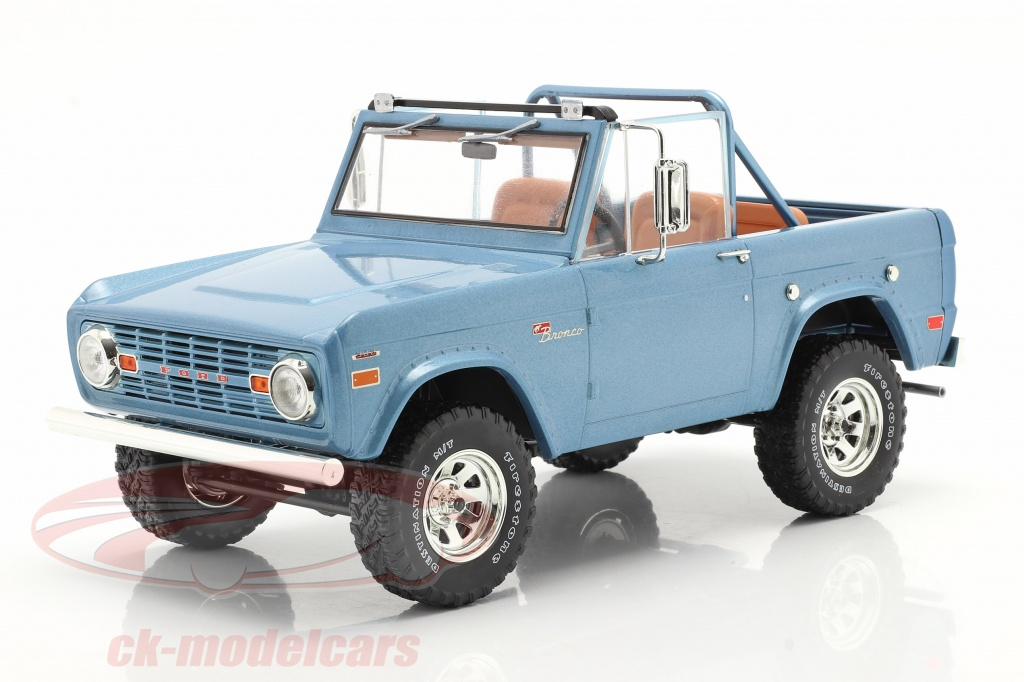 greenlight-1-18-ford-bronco-sport-bygger-1969-lysebl-19099/