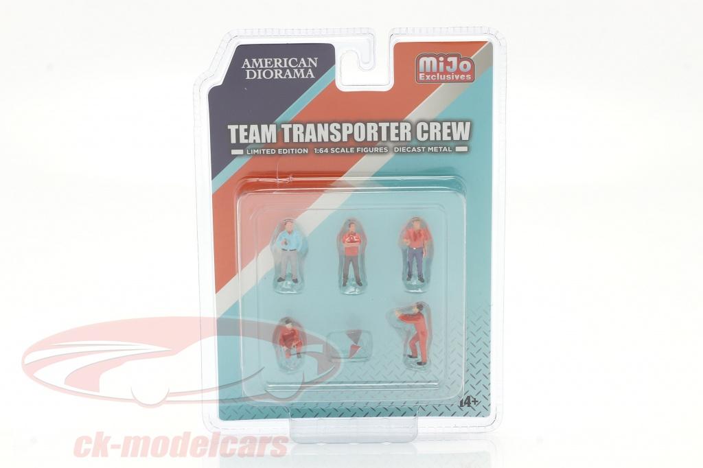 team-transporter-crew-set-di-figure-1-64-american-diorama-ad76463mj/
