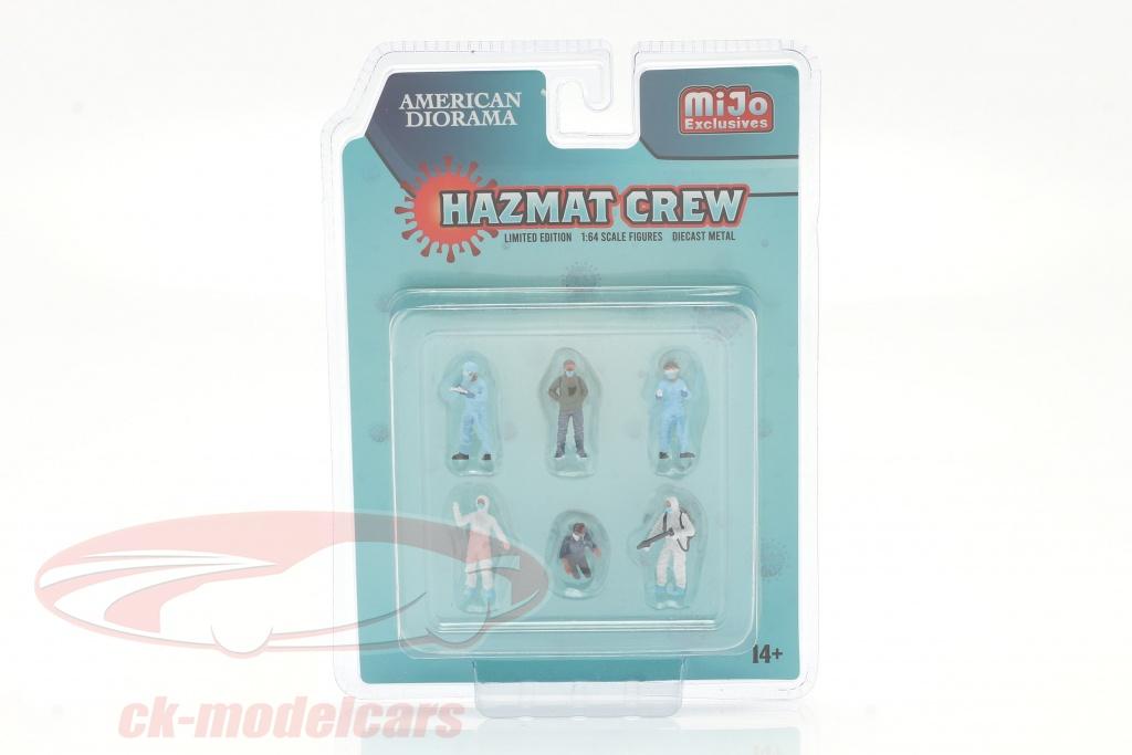 hazmat-crew-jeu-de-figurines-1-64-american-diorama-ad76466mj/