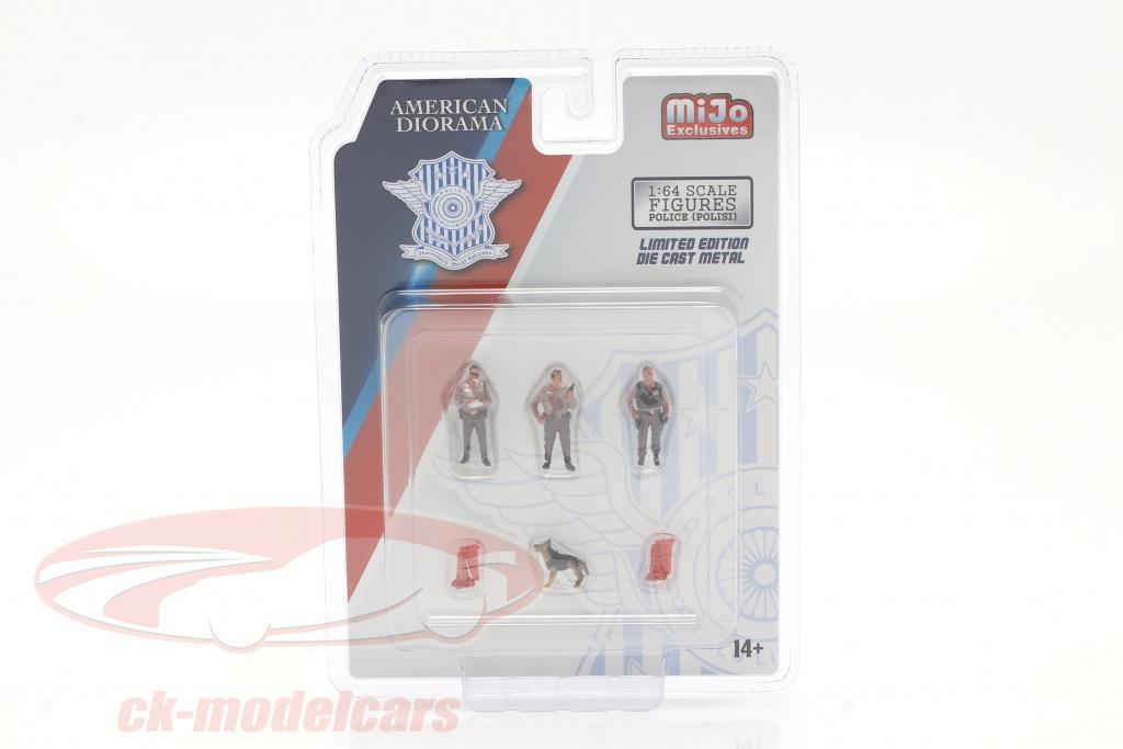 polizia-stradale-set-di-figure-con-cane-1-64-american-diorama-ad76460mj/