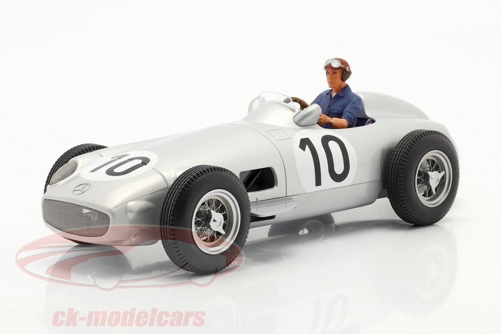 iscale-1-18-set-j-m-fangio-mercedes-benz-w196-no10-formel-1-1955-med-driverfigur-bl-skjorte-118000000012-ae180176/
