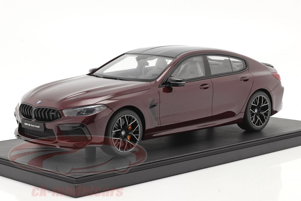 kyosho-1-12-bmw-m8-gran-coupe-ano-de-construcao-2020-ametrin-vermelho-metalico-80432466062/