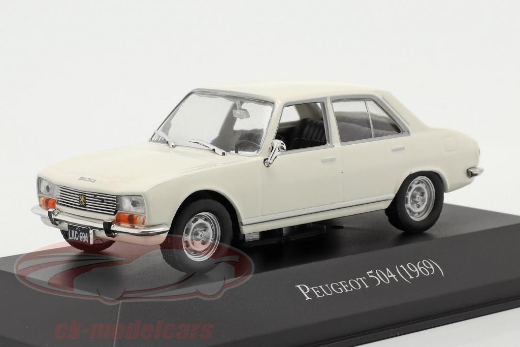 altaya-1-43-peugeot-504-bouwjaar-1969-wit-magarg02/
