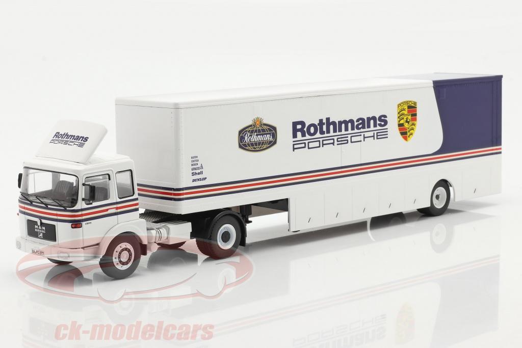 ixo-1-43-man-buessing-19320-gara-auto-trasportatore-rothmans-porsche-motorsport-ttr022/