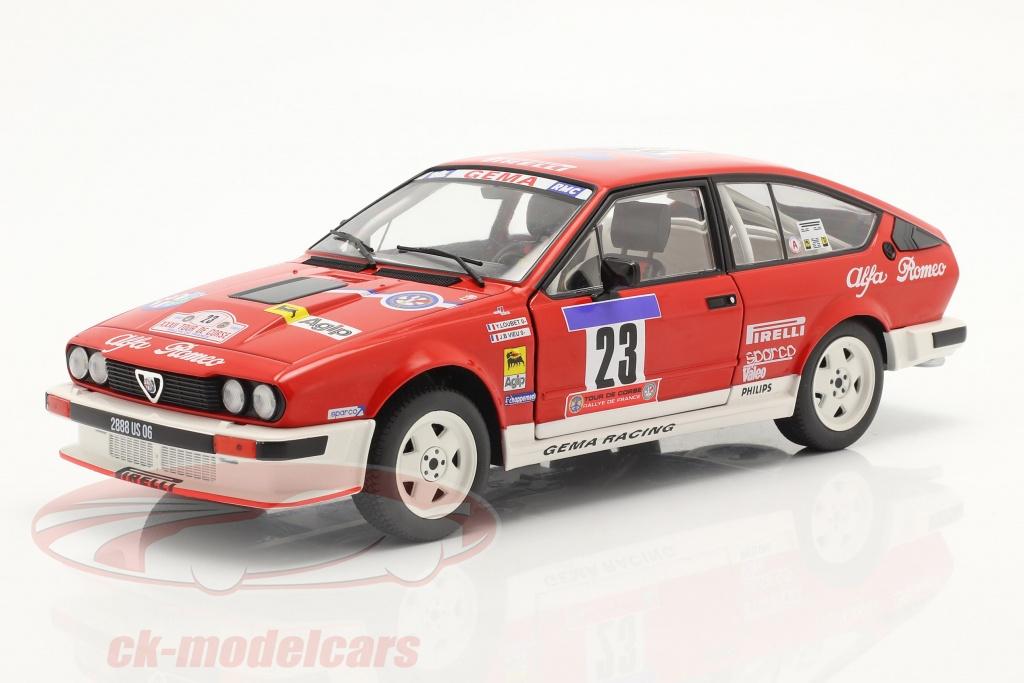solido-1-18-alfa-romeo-gtv6-no23-5th-tour-de-corse-1985-loubet-vieu-s1802306/