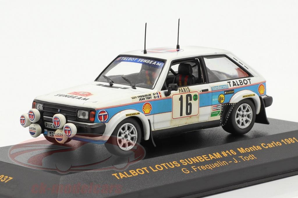 ixo-1-43-talbot-lotus-sunbeam-no16-rallye-monte-carlo-1981-frequelin-todt-rac037/