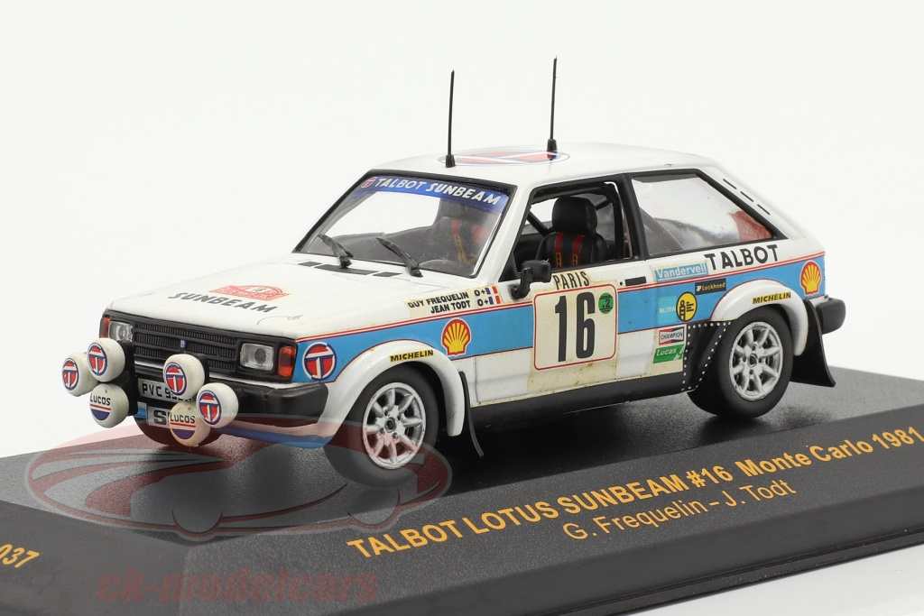 ixo-1-43-talbot-lotus-sunbeam-no16-samle-monte-carlo-1981-frequelin-todt-rac037/