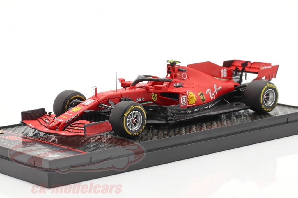 bbr-models-1-43-charles-leclerc-ferrari-sf1000-no16-2-austriaco-gp-formula-1-2020-bbrc242a/