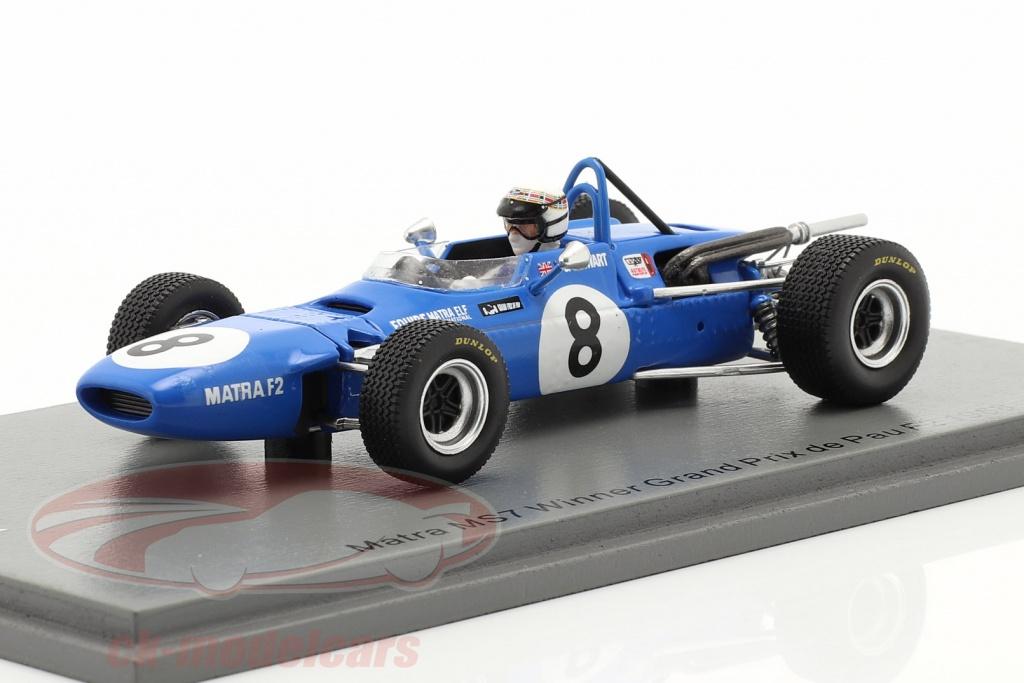 spark-1-43-jackie-stewart-matra-ms5-no8-winnaar-gp-de-pau-formule-2-1968-sf184/
