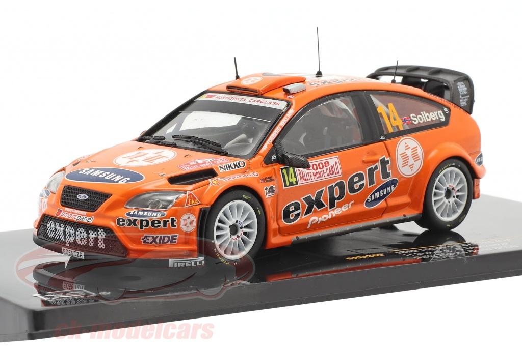 ixo-1-43-ford-focus-rs-07-wrc-no14-samle-monte-carlo-2008-solberg-menkerud-ram305/