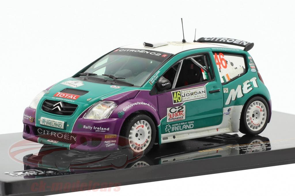 ixo-1-43-citroen-c2-s1600-no46-jordan-rally-2008-gallagher-kiely-ram328/