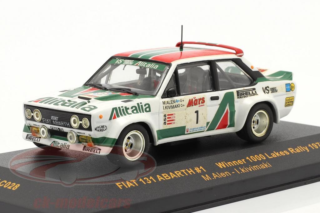 ixo-1-43-fiat-131-abarth-no1-winnaar-1000-lakes-rally-1979-alen-kivimaki-rac028/
