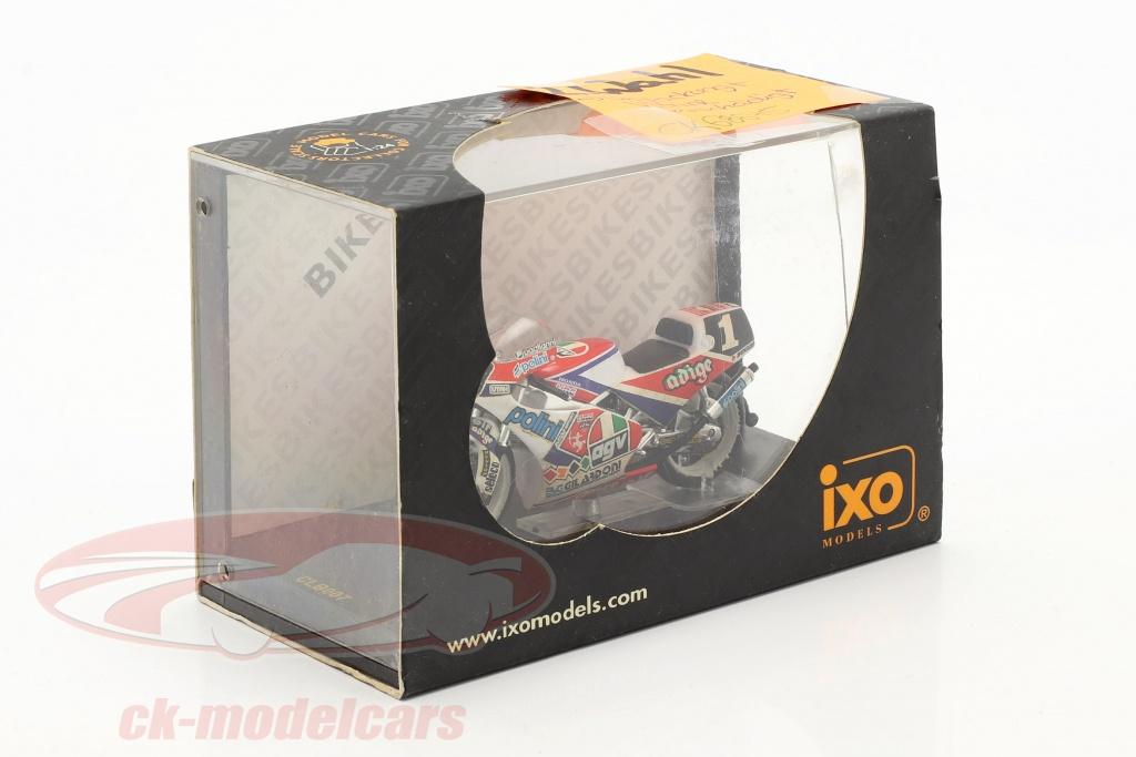 ixo-1-24-loris-capirossi-honda-rs125-no1-verden-champion-125cc-1991-2-valg-ck68645-2-wahl/
