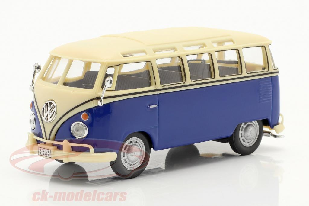 cararama-1-43-volkswagen-vw-t1-samba-bus-bl-hvid-60330b/