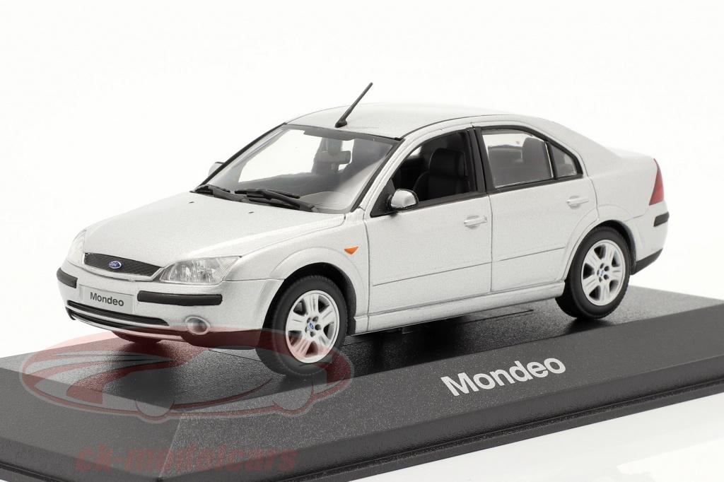 minichamps-1-43-ford-mondeo-sedan-model-2001-silver-433080003/