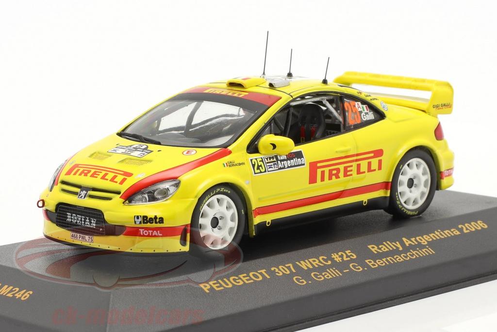 ixo-1-43-peugeot-307-wrc-n-25-rally-argentina-2006-ram246/