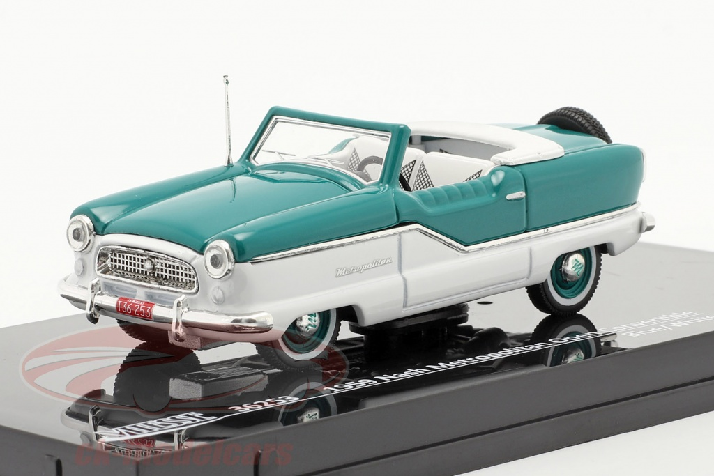 vitesse-1-43-nash-metropolitan-open-convertible-baujahr-1959-blau-weiss-36253/
