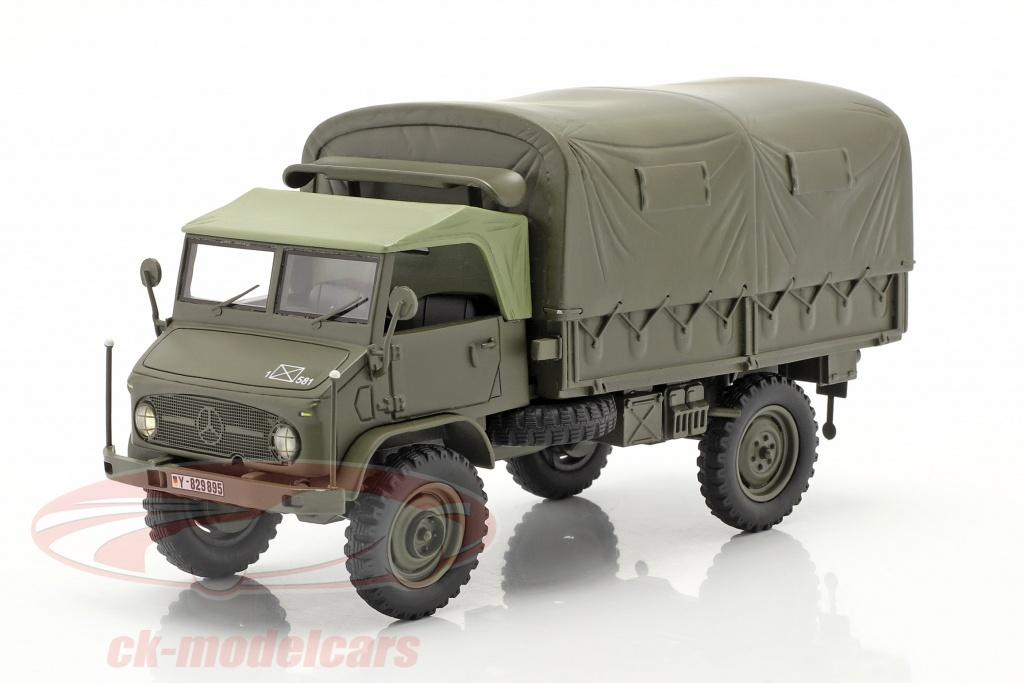 1-35-mercedes-benz-unimog-404-s-firhjulstrkker-med-planer-militr-kretj-oliven-schuco-450912700/