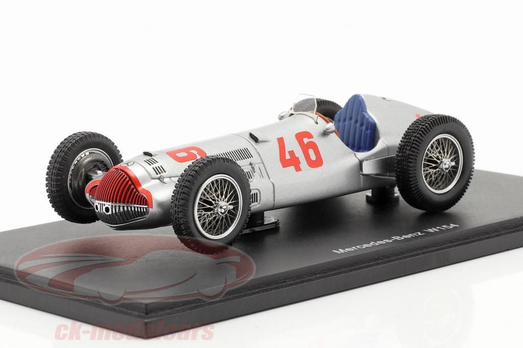spark-1-43-mercedes-benz-w154-no46-vencedor-tripoli-gp-formula-1-1938-h-lang-s1032/