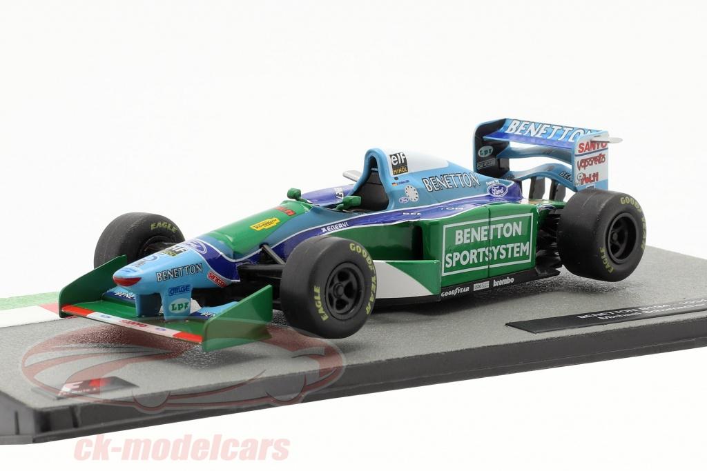 altaya-1-43-michael-schumacher-benetton-b194-no5-formule-1-champion-du-monde-1994-magfork015/