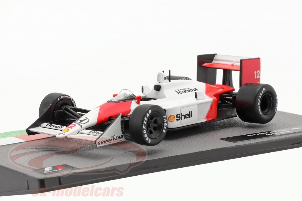 altaya-1-43-ayrton-senna-mclaren-mp4-4-no12-formule-1-champion-du-monde-1988-magfork014/
