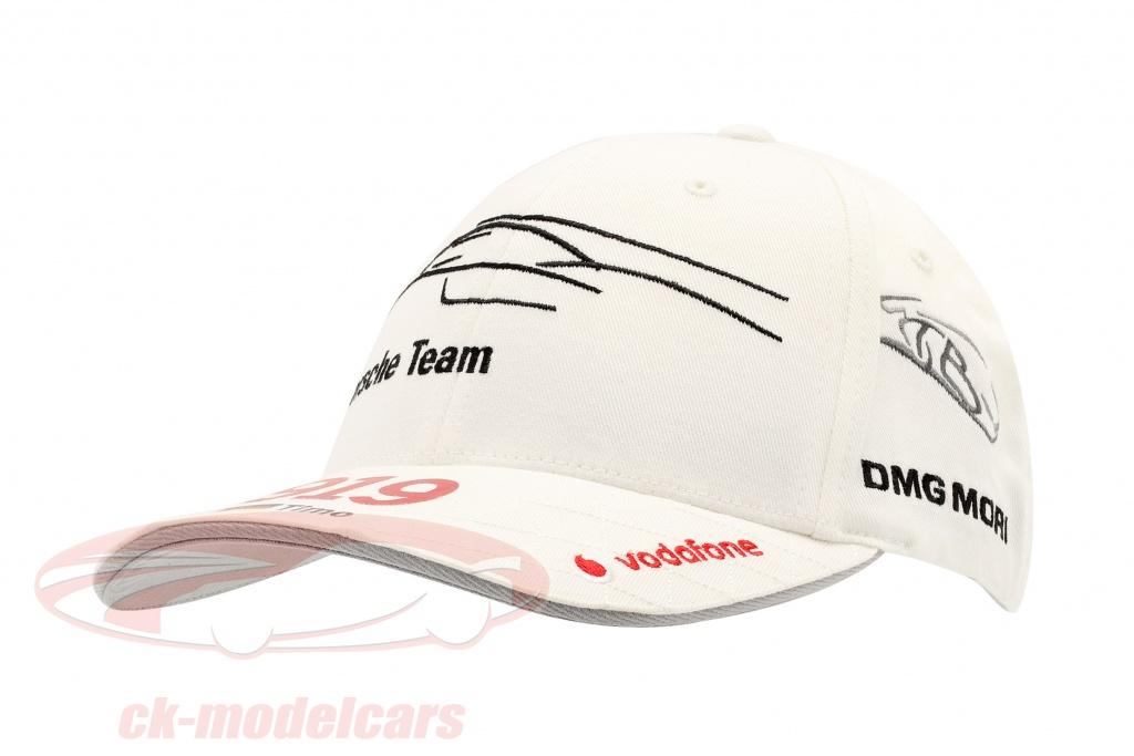 porsche-team-cap-timo-bernhard-919-hybrid-blanc-wap8000020f006/